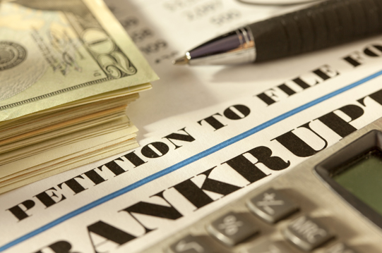 FILING BANKRUPTCY TO SAVE YOUR HOME