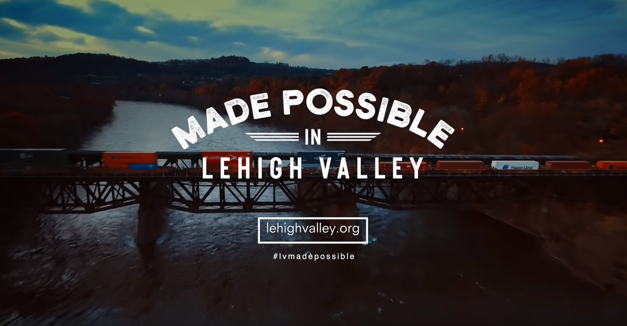 25 Years and Counting – Made Possible in the Lehigh Valley!