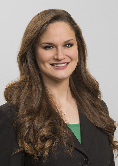 Marissa Harper to serve Second Term as Chair, PBA Young Lawyers Division, Zone 2