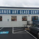 Zator Law Anniversary Fun – Glass Blowing!