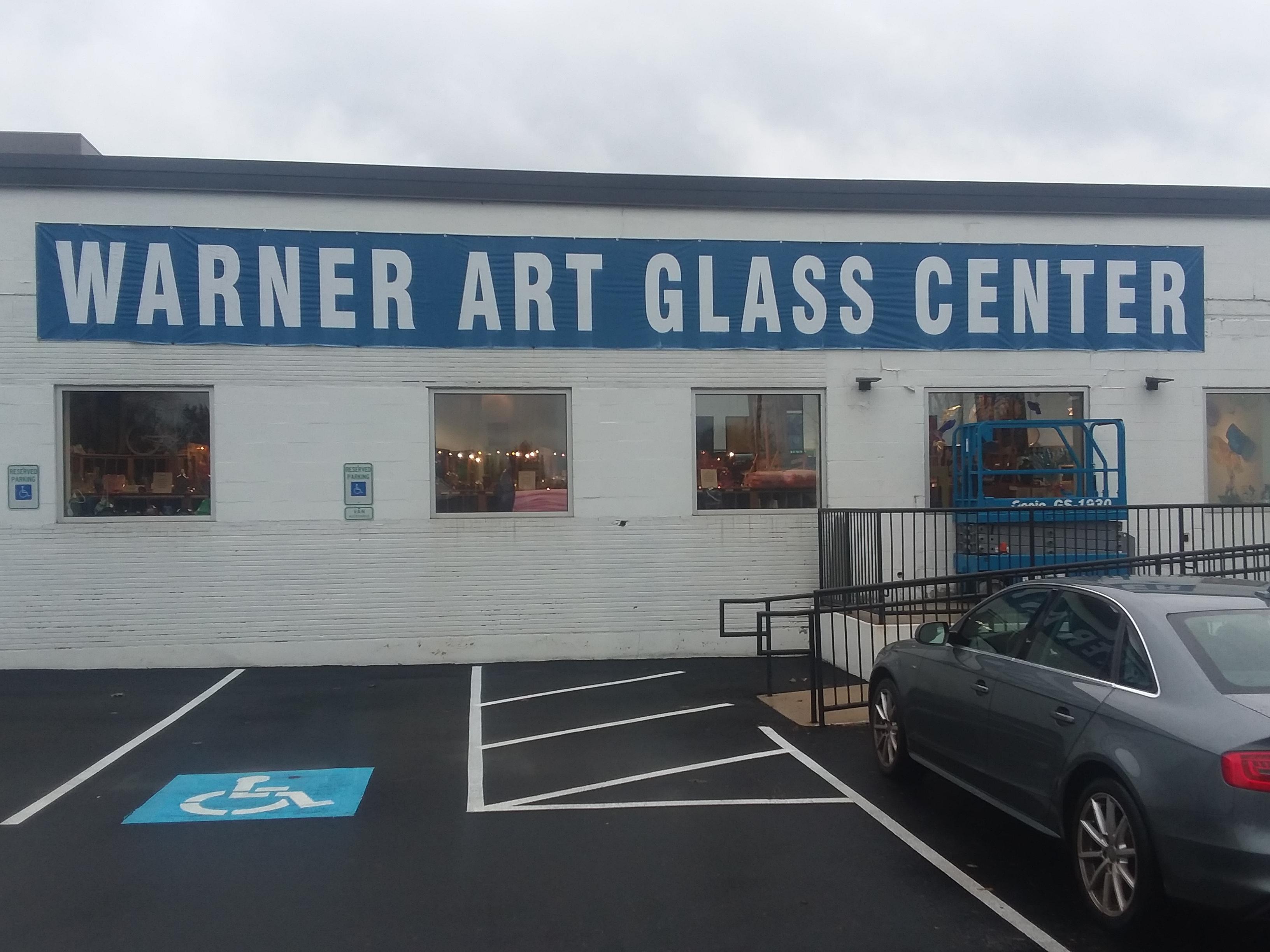 Zator Law Anniversary Fun – Glass Blowing!