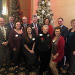 Zator Law sponsors SBC Breakfast and gathers donation for Allentown Rescue Mission
